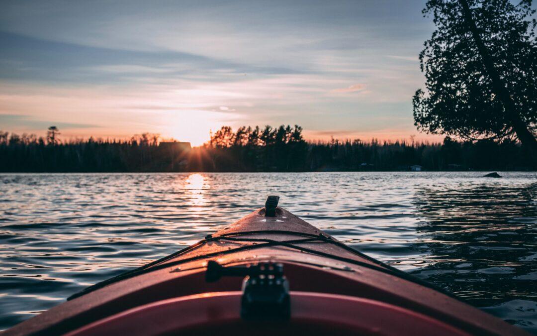 Inflatable Kayaks – Good or Bad?