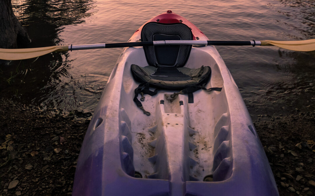 How Long are Kayaks