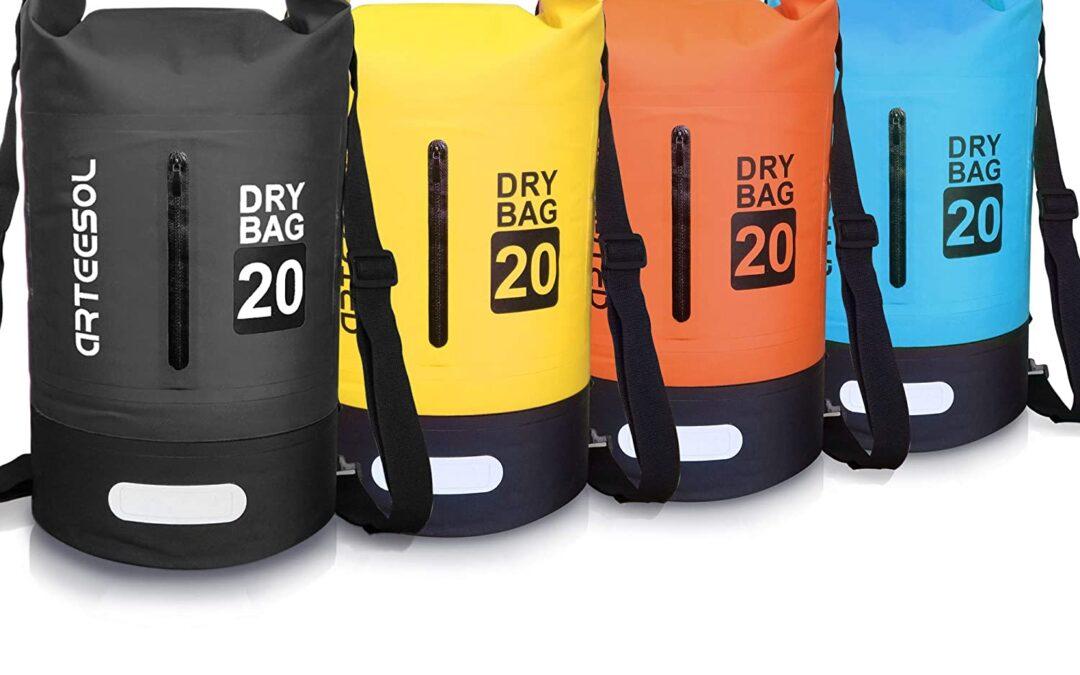 Best Kayaking Dry-bags
