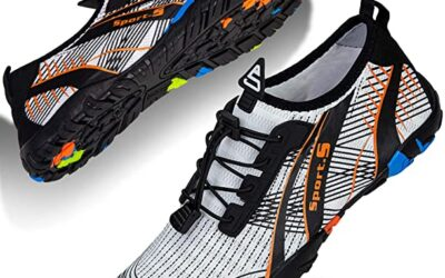 Choosing The Best Kayaking Shoes