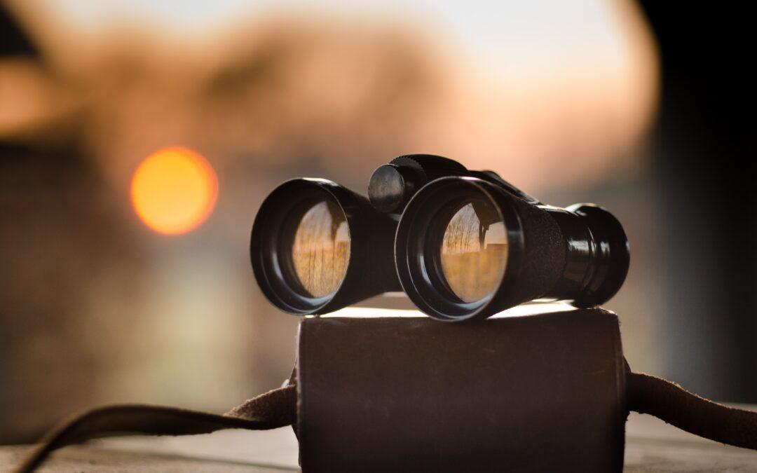 Best Binoculars for Kayaking and Canoeing