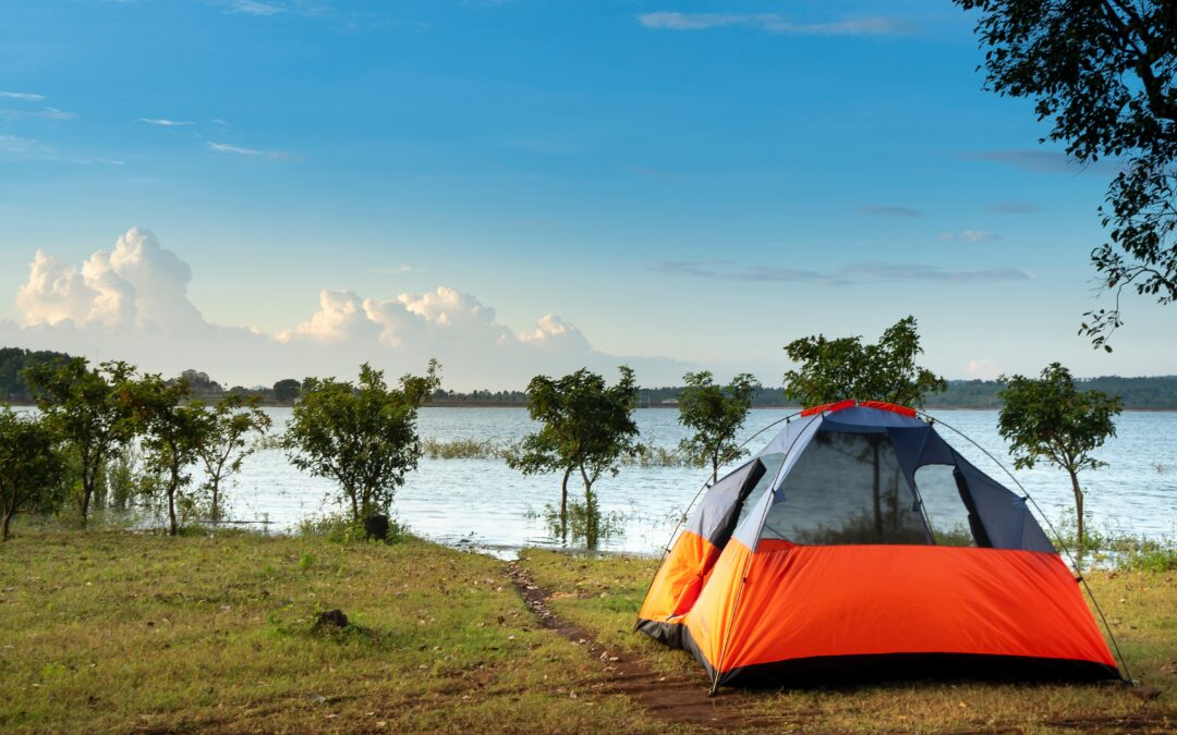 Best Kayaking Camping Holidays